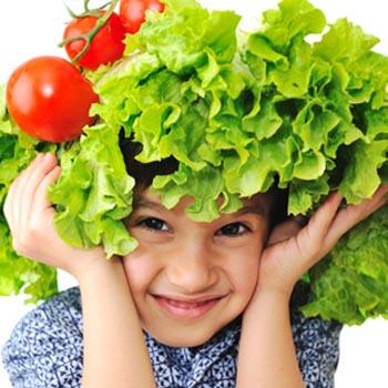 Топ-7 основных преимуществ вегетарианской диеты