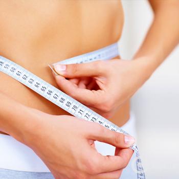 как похудеть без диет за неделю