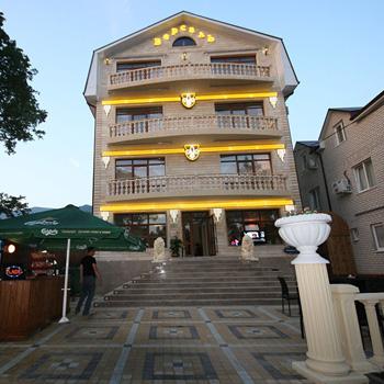 отель геленджик