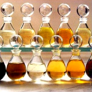 Правильная парфюмерия