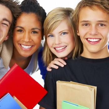 Пробный тест TOEFL