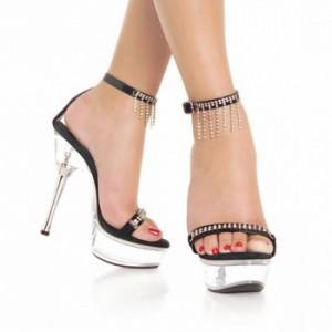 Обувь весна-лето 2013