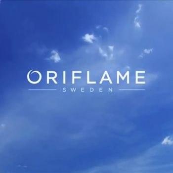 План успеха «Орифлейм»