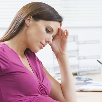 Работа во время беременности: важные правила!