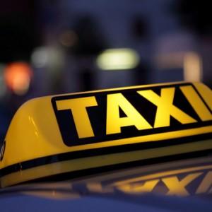такси Бабушкинский