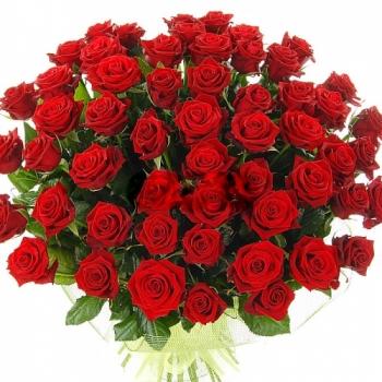 Где купить цветы в Москве