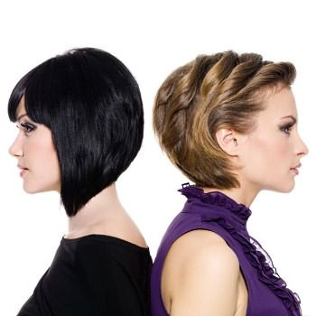 Модные идеи парикмахерского искусства