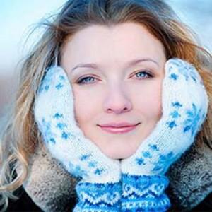 Правила красоты и здоровья в зимних условиях.