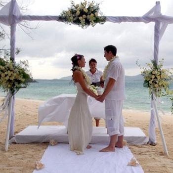 отзывы о свадьбе за границей