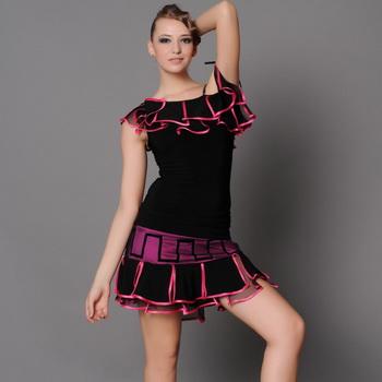 Детские юбки для танцев
