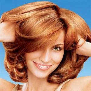 Как ухаживать за ломкими волосами