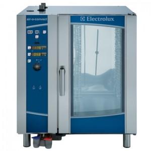 Технология air-o-convect от Electrolux