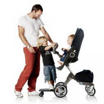 Что нужно учесть при выборе коляски