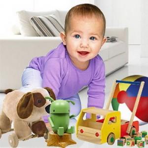 Bobi.tv- товары для детей