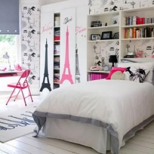 Декорирование комнат