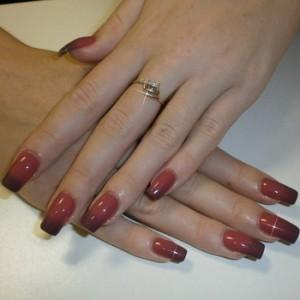Выбрать гель-лак для ногтей