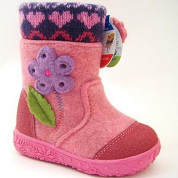 Детская обувь Капика