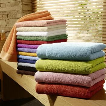 Самые приятные полотенца