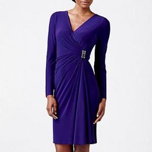 Как продают платья