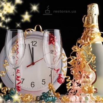 Встретить Новый год нестандартно