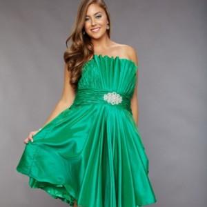 Коктейльные платья для полных
