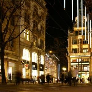 Магазины швейцарии