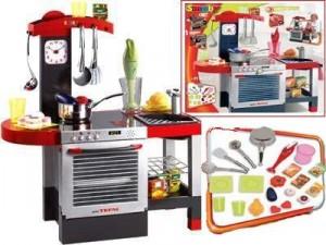 Кухня электронная miniTefal Cook tronic c водой