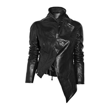 Модные и стильные куртки по фигуре