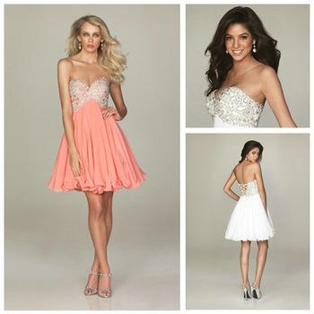 Платья - все богатство выбора