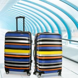 Дорожный чемодан - правила выбора