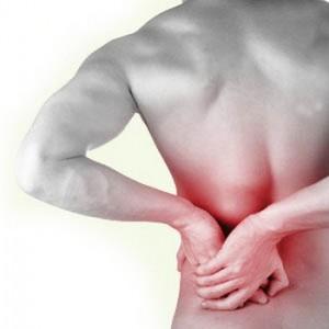 Боли в спине - что делать?