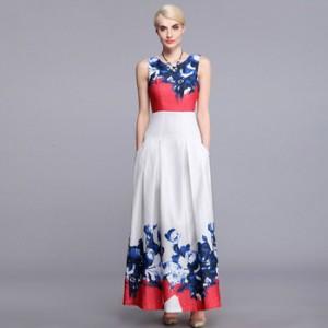 2015-новинка-женщины-печать-длинное-платье-о-образным-вырезом-без-рукавов-летнее-платье-Большой-размер-тонкий.jpg_350x350