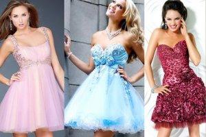 Выбор платья на выпускной: что нужно помнить?