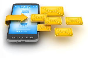В чем заключаются преимущества СМС рассылки?