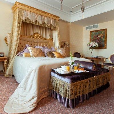 Самые недорогие гостиницы в Москве
