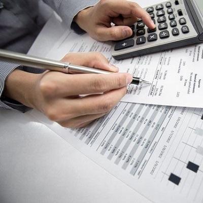 Финансовая декларация как показатель стабильного состояния на предприятии
