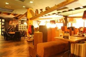 Обзор ресторана «Karlovy Pivovary»