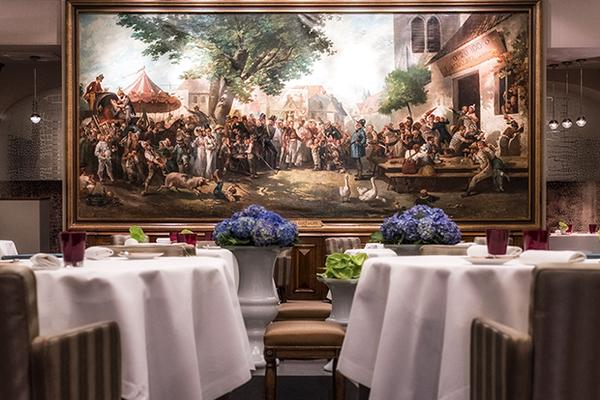 Рейтинг лучших ресторанов