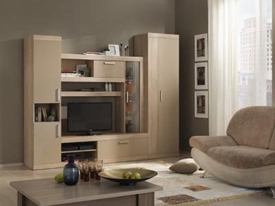 Мебель из МДФ в Москве