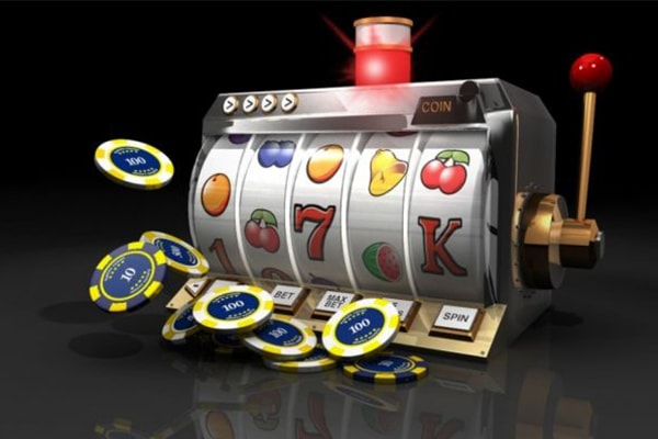 Особенности игры в игровые автоматы с джек-потом