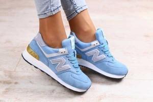 Модные брендовые кроссовки
