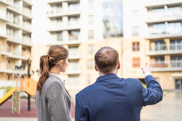 Выбор квартиры на вторичном рынке