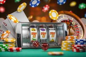Азарт Плей - лучшее казино из всех!